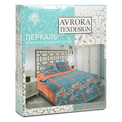 Аврора ТексДизайн Перкаль