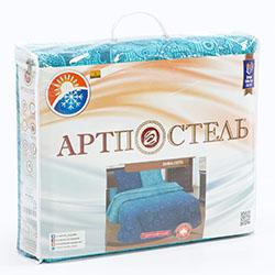 Арт Дизайн Зима-Лето (Поплин)